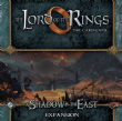 Lord of the Rings : The Card Game - A Shadow in the East